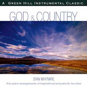 God Country CD