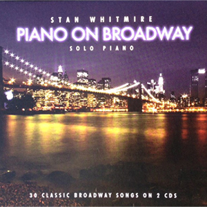 Piano on Broadway 2 Set
