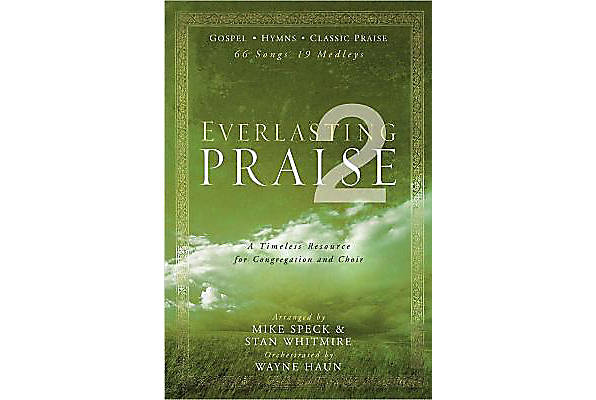Everlasting Praise 2 book