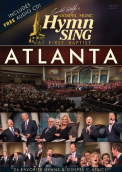 Gospel Music Hymn Sing - Atlanta cover